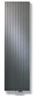 Vasco design radiator